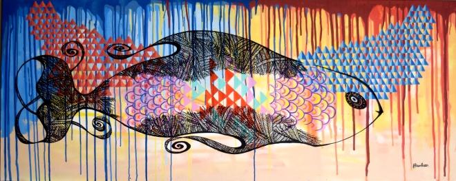 baleia 150x60