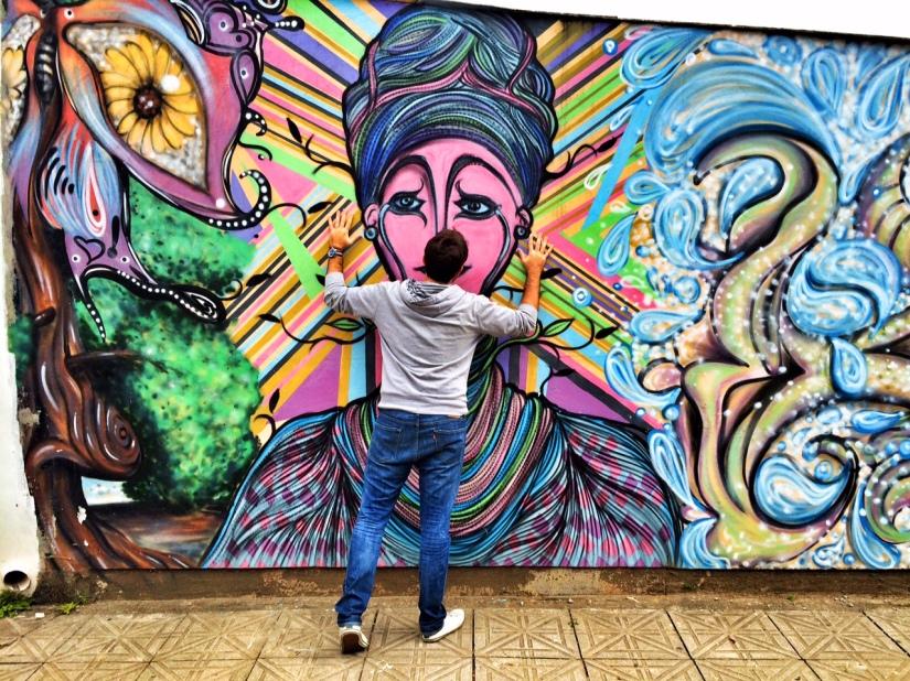 Manifesto Arte Viralata – Sobre Arte Urbana eRespeito